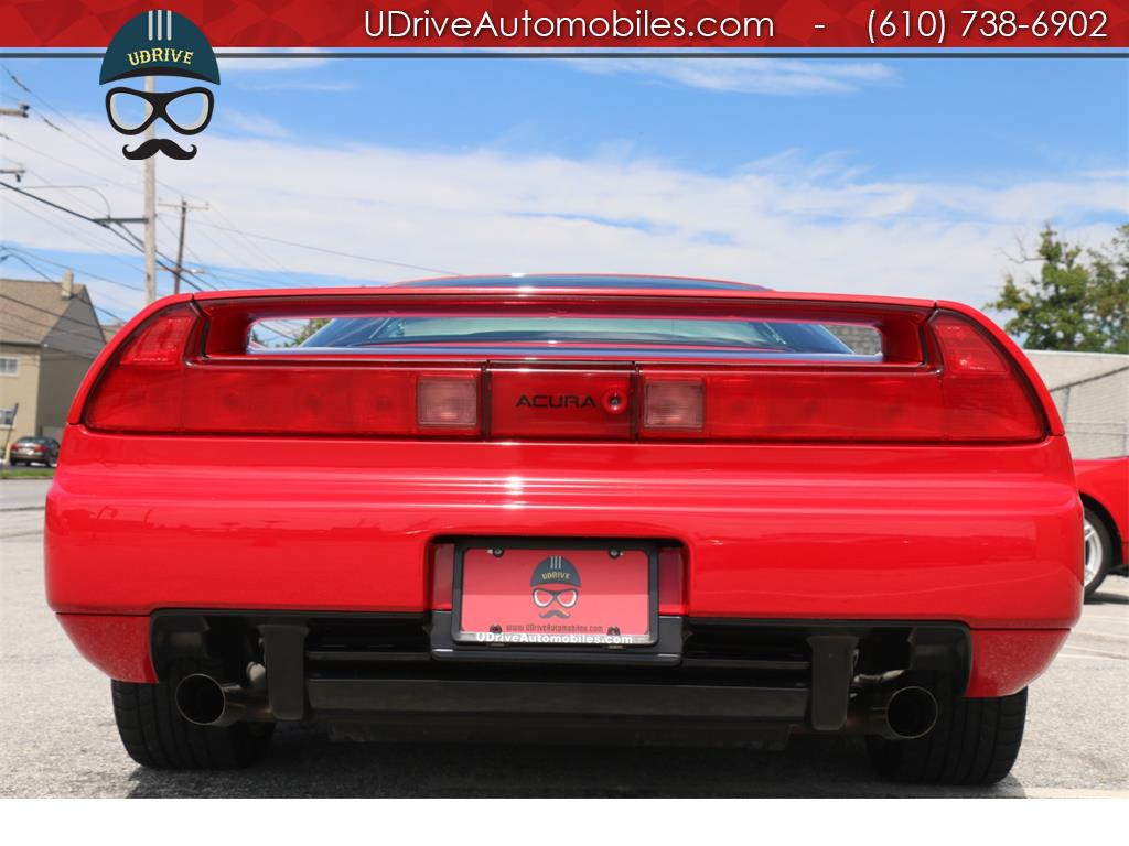 1997 Acura NSX NSX-T - Photo 14 - West Chester, PA 19382
