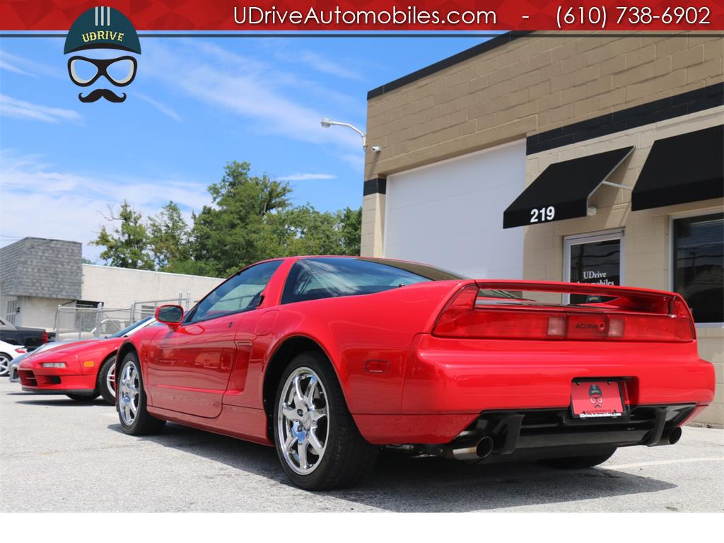 1997 Acura NSX NSX-T - Photo 17 - West Chester, PA 19382