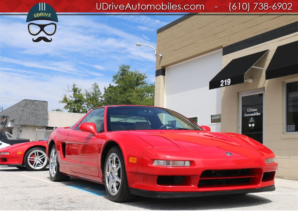 1997 Acura NSX NSX-T - Photo 8 - West Chester, PA 19382