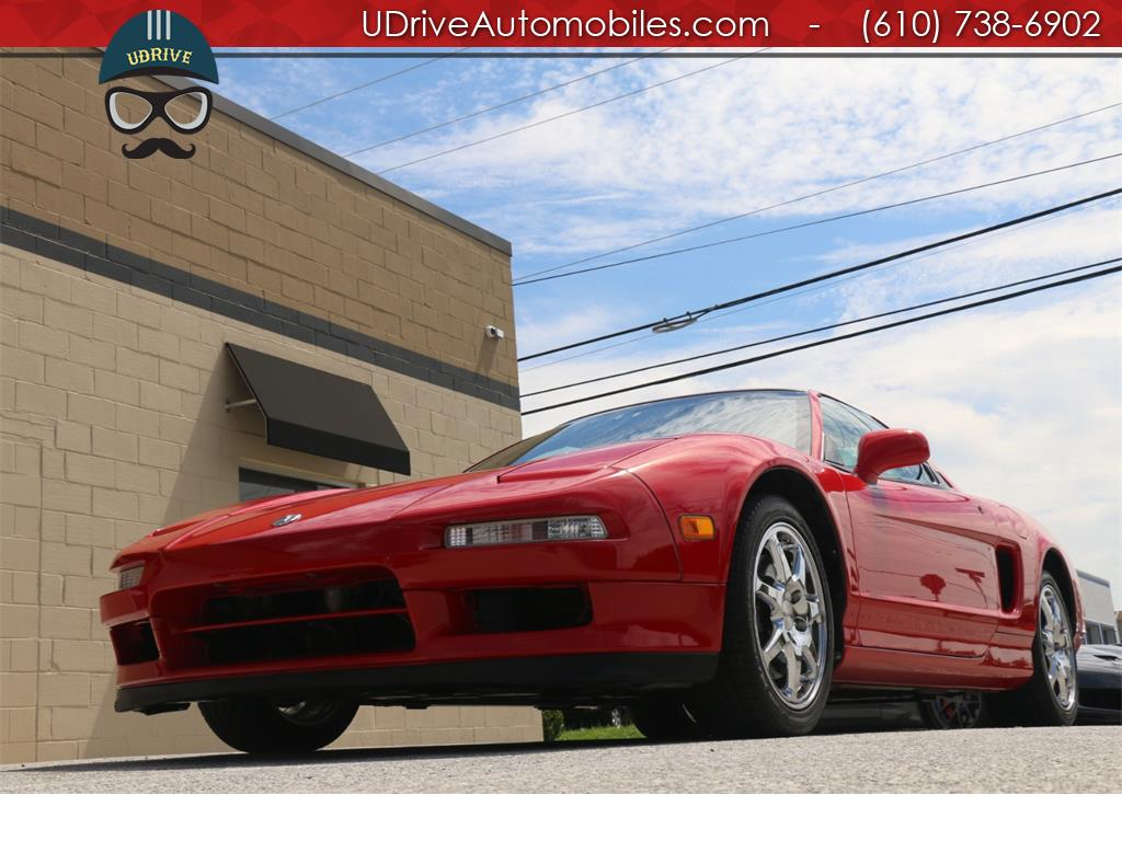 1997 Acura NSX NSX-T - Photo 3 - West Chester, PA 19382
