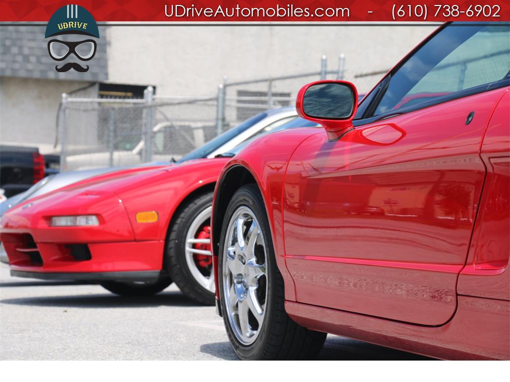 1997 Acura NSX NSX-T - Photo 19 - West Chester, PA 19382