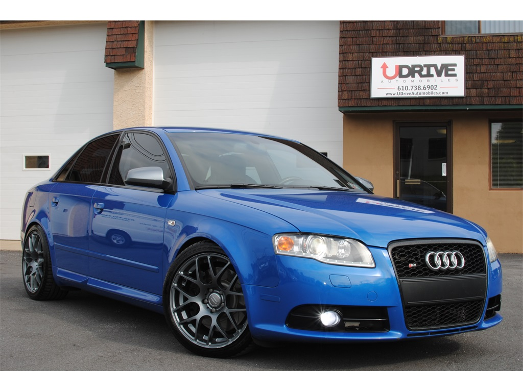 2005 audi s4 quattro photo 4 west chester pa 19382