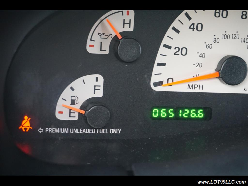 2000 Ford F-150 SVT Lightning 488HP Custom Show Truck - Photo 25 - Milwaukie, OR 97267