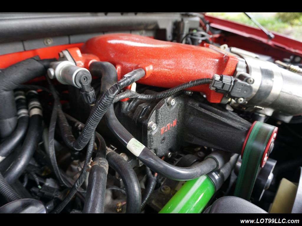 2000 Ford F-150 SVT Lightning 488HP Custom Show Truck - Photo 16 - Milwaukie, OR 97267