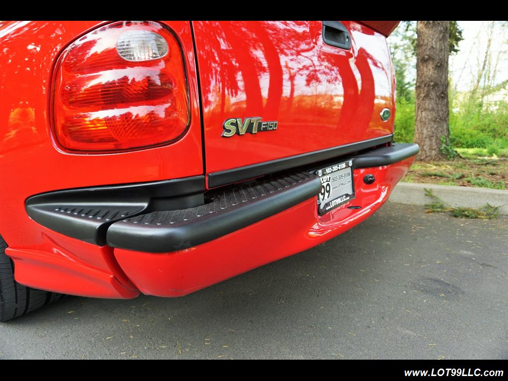 2000 Ford F-150 SVT Lightning 488HP Custom Show Truck - Photo 39 - Milwaukie, OR 97267