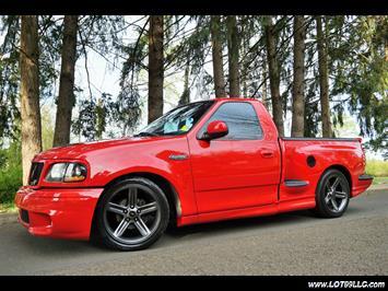 2000 Ford F-150 SVT Lightning 488HP Custom Show Truck Truck