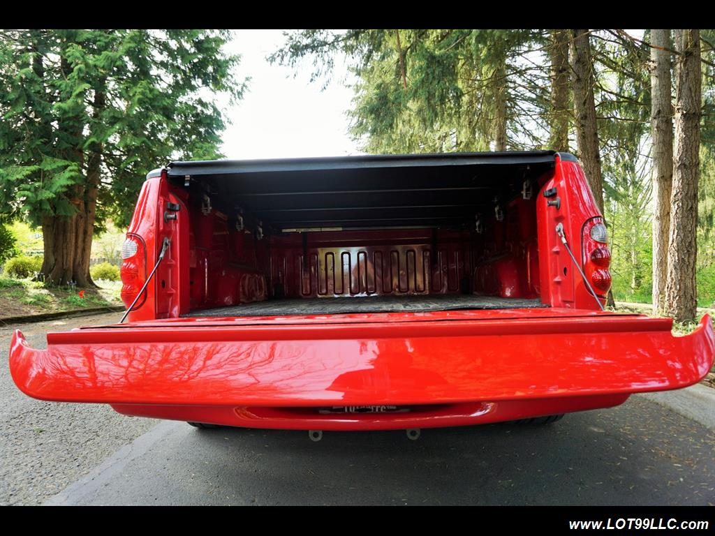 2000 Ford F-150 SVT Lightning 488HP Custom Show Truck - Photo 12 - Milwaukie, OR 97267