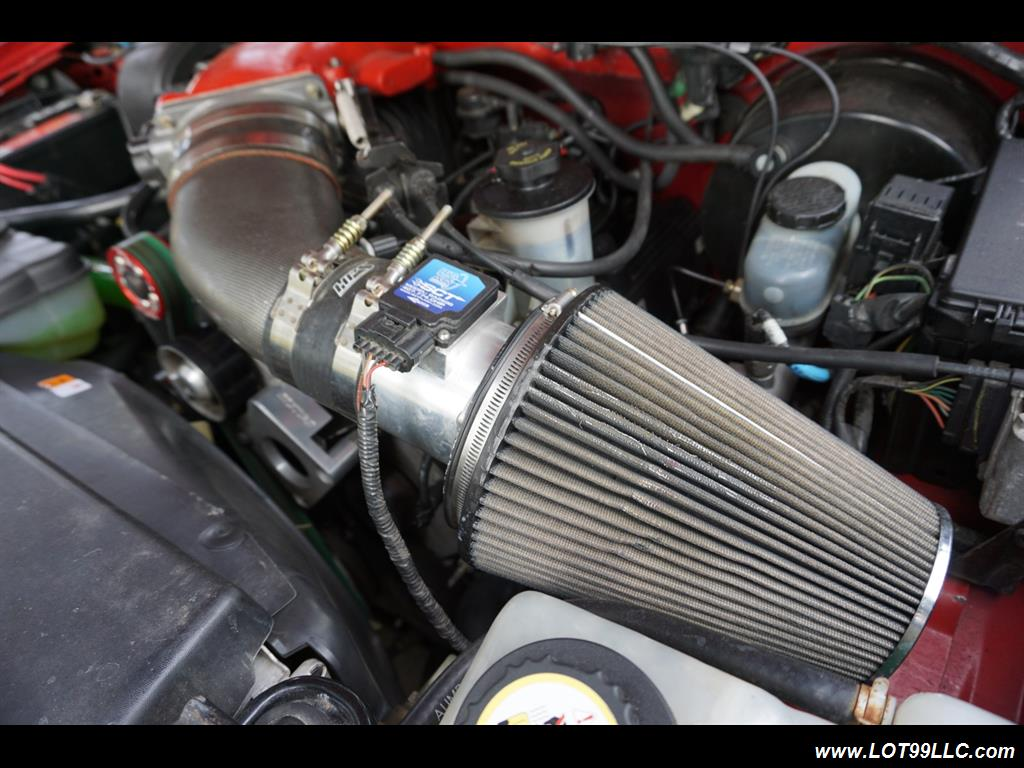 2000 Ford F-150 SVT Lightning 488HP Custom Show Truck - Photo 17 - Milwaukie, OR 97267