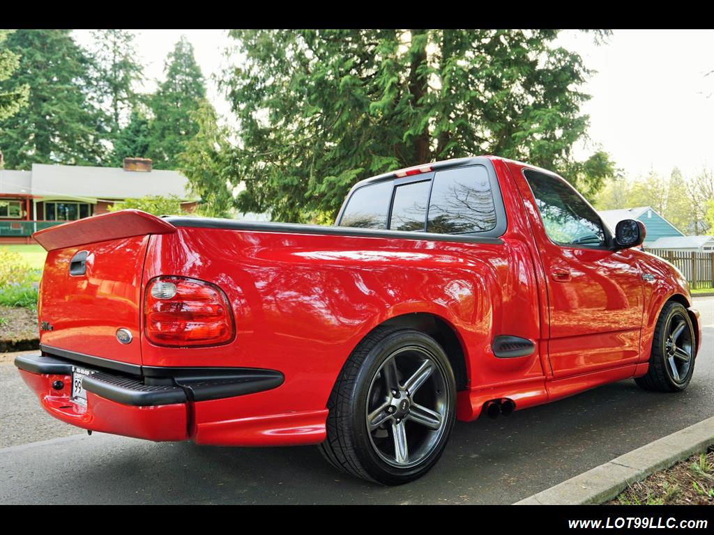 2000 Ford F-150 SVT Lightning 488HP Custom Show Truck - Photo 6 - Milwaukie, OR 97267