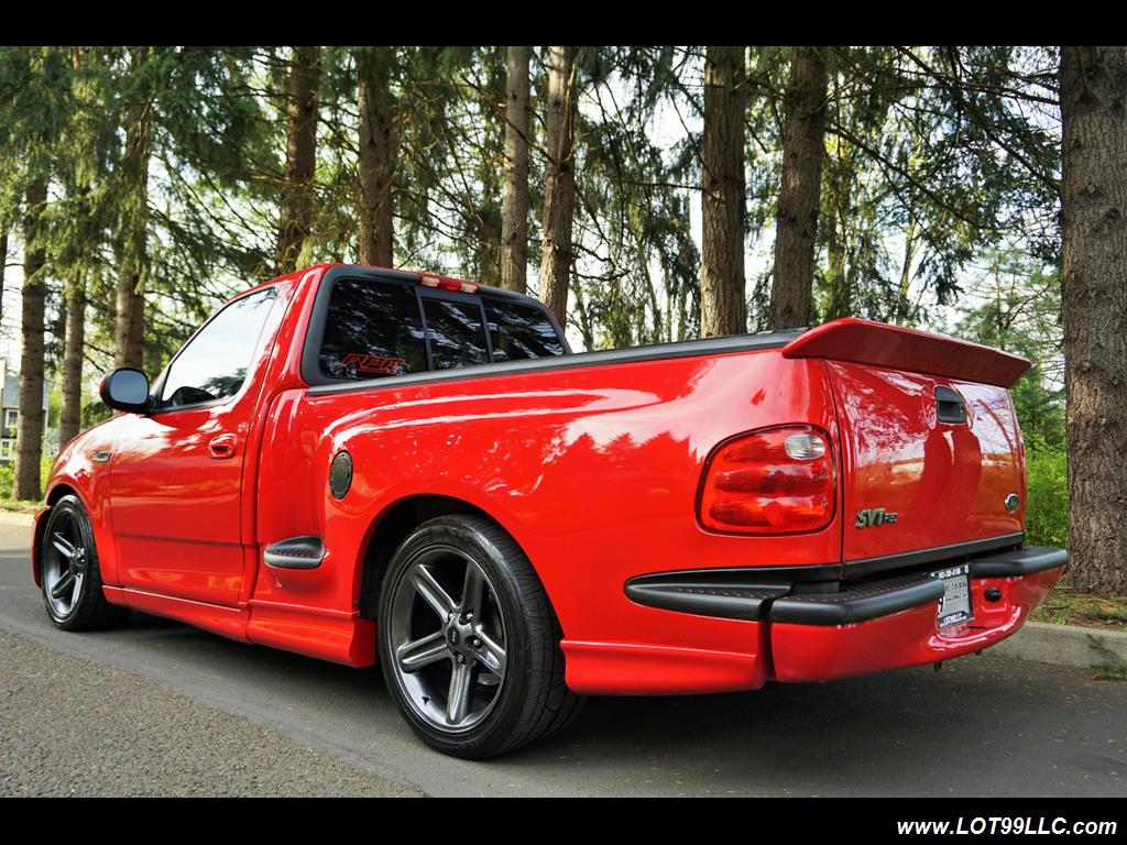 2000 Ford F-150 SVT Lightning 488HP Custom Show Truck - Photo 8 - Milwaukie, OR 97267