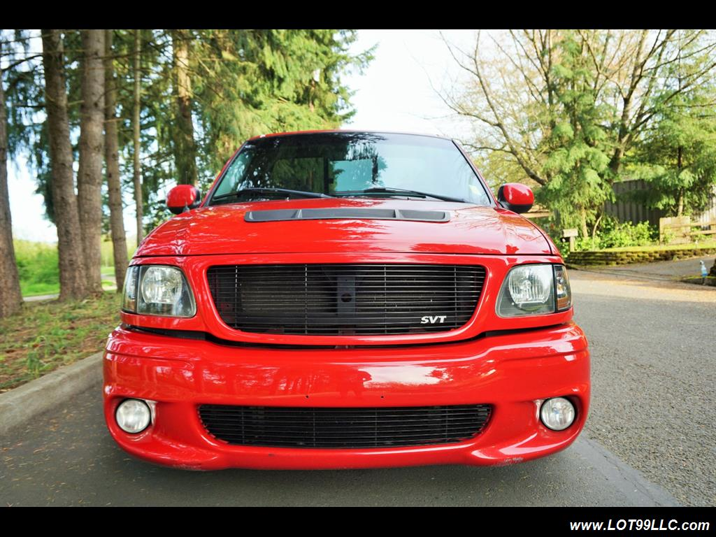 2000 Ford F-150 SVT Lightning 488HP Custom Show Truck - Photo 3 - Milwaukie, OR 97267