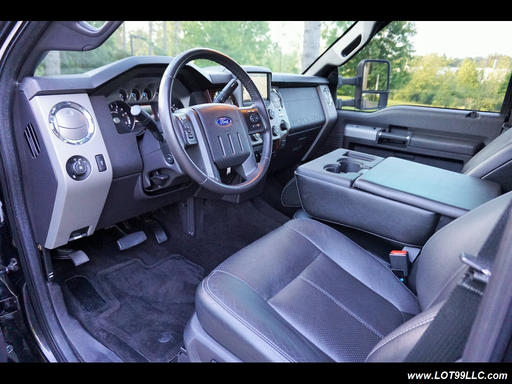 2015 Ford F-350 Lariat 4X4 Tuned & Deleted  22S - Photo 10 - Milwaukie, OR 97267