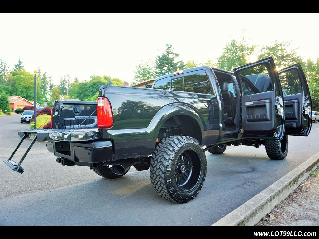 2015 Ford F-350 Lariat 4X4 Tuned & Deleted  22S - Photo 33 - Milwaukie, OR 97267