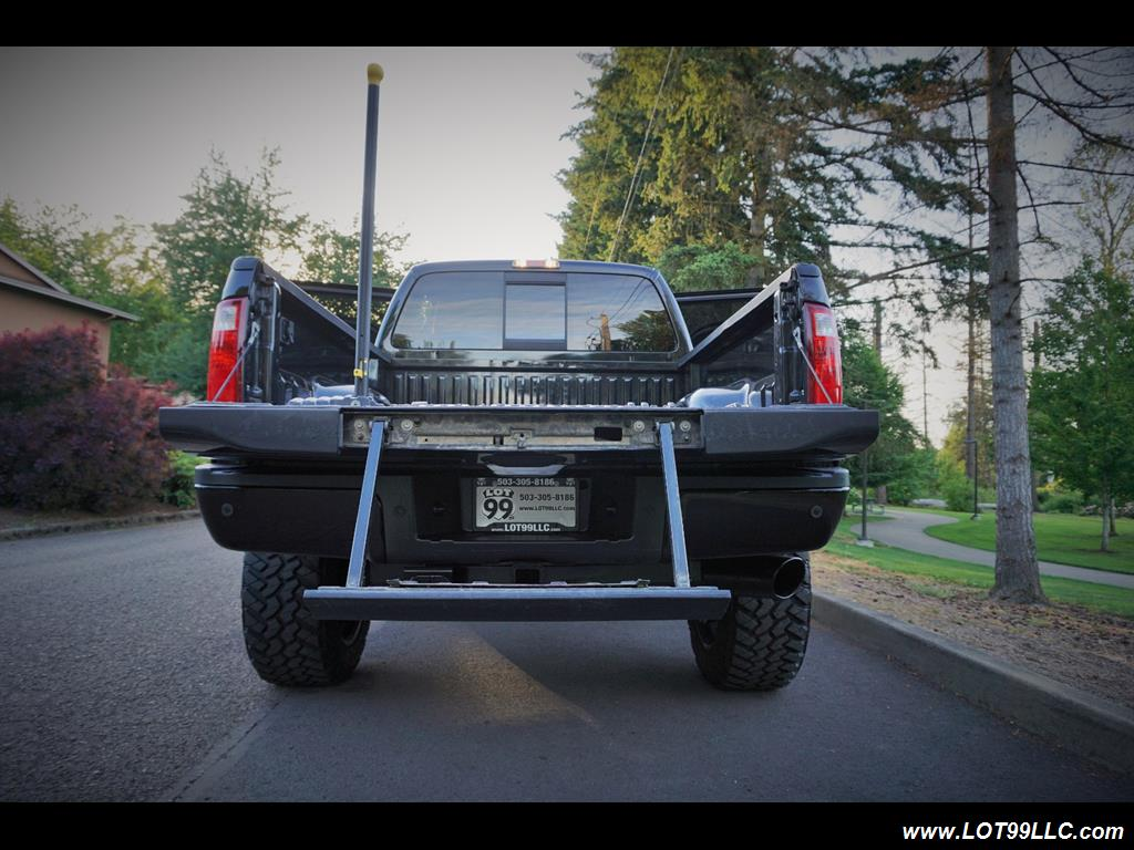 2015 Ford F-350 Lariat 4X4 Tuned & Deleted  22S - Photo 34 - Milwaukie, OR 97267