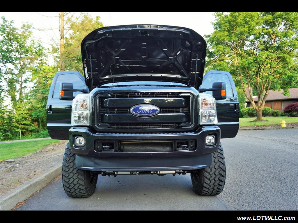 2015 Ford F-350 Lariat 4X4 Tuned & Deleted  22S - Photo 30 - Milwaukie, OR 97267