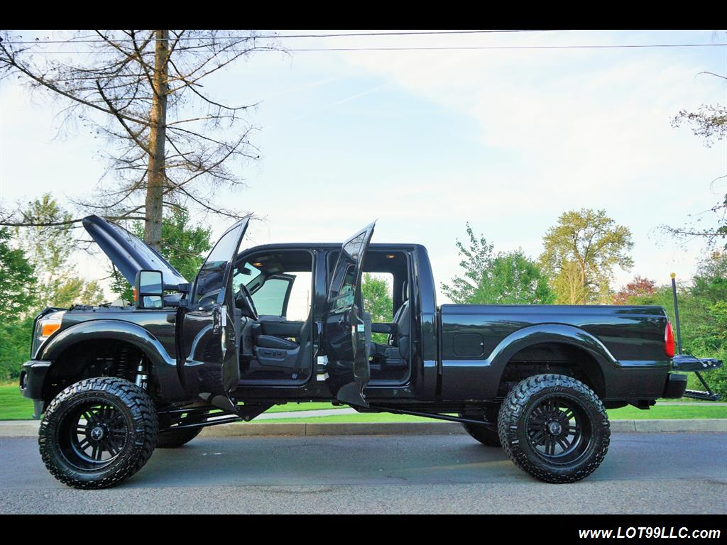 2015 Ford F-350 Lariat 4X4 Tuned & Deleted  22S - Photo 28 - Milwaukie, OR 97267
