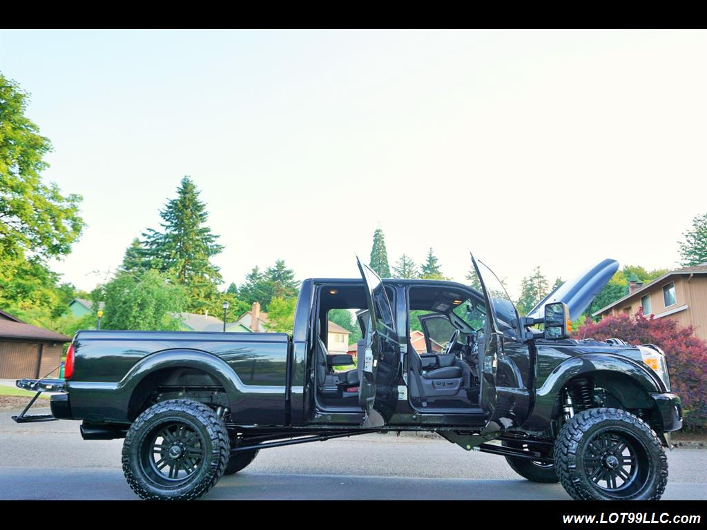 2015 Ford F-350 Lariat 4X4 Tuned & Deleted  22S - Photo 32 - Milwaukie, OR 97267