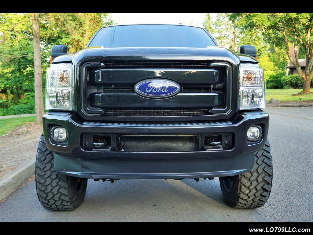 2015 Ford F-350 Lariat 4X4 Tuned & Deleted  22S - Photo 3 - Milwaukie, OR 97267