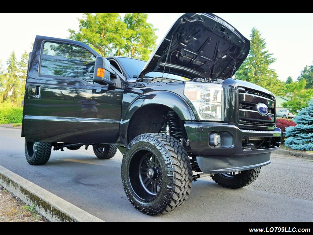 2015 Ford F-350 Lariat 4X4 Tuned & Deleted  22S - Photo 31 - Milwaukie, OR 97267