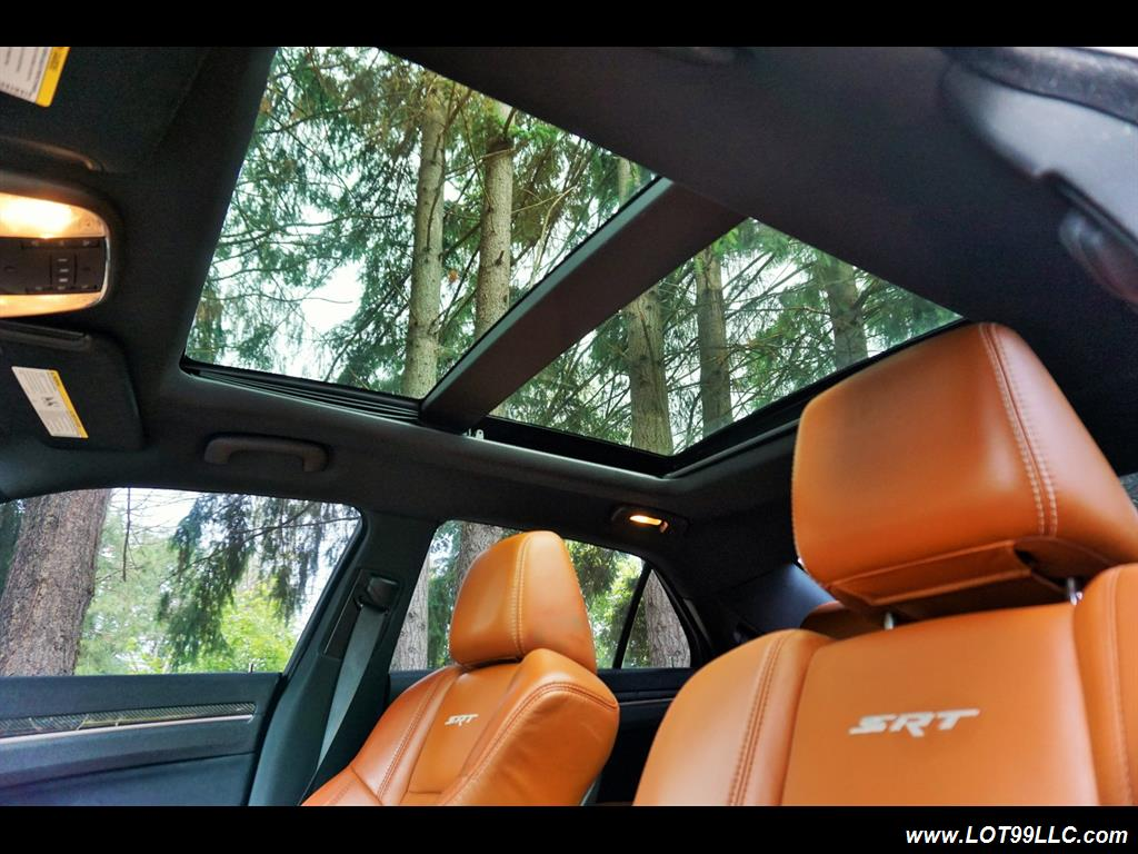 2014 Chrysler 300 Series SRT8 470 HP Loaded Panoramic Roof. - Photo 22 - Milwaukie, OR 97267