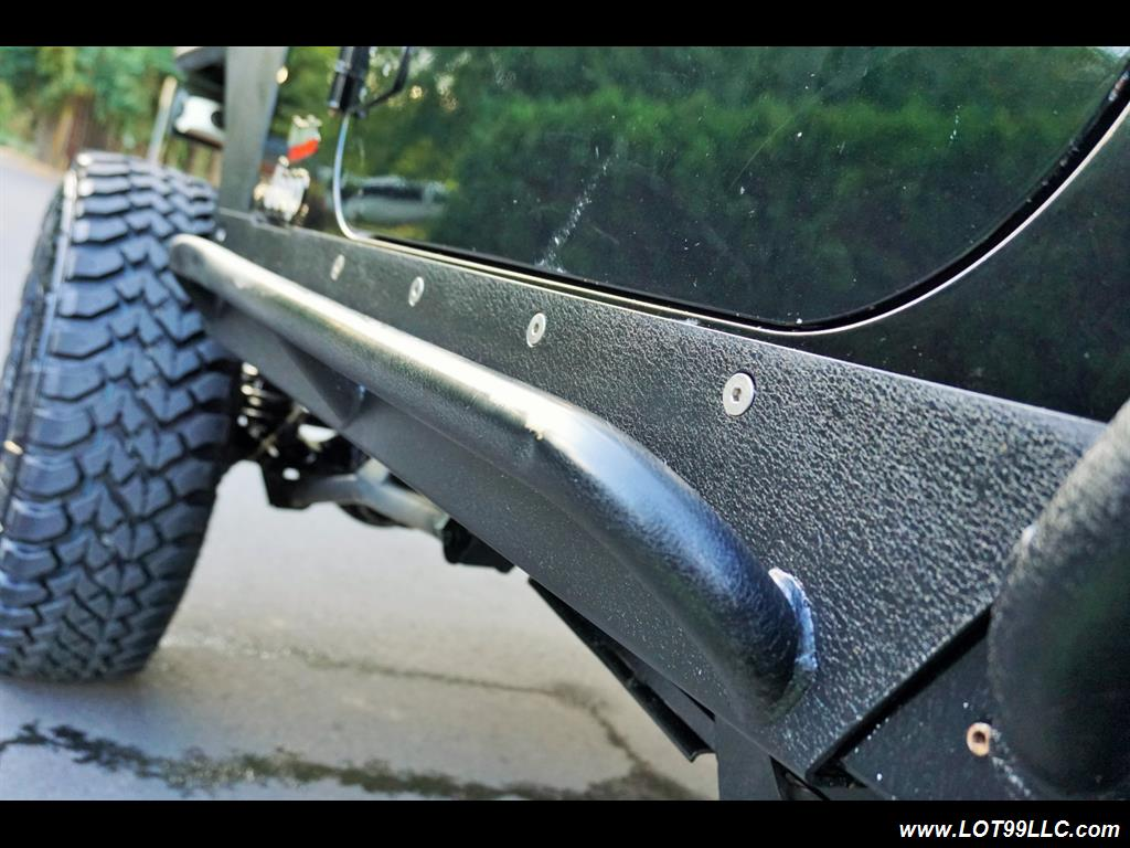 2005 Jeep Wrangler 4X4 10K Invested  Lifted Winch Hard Top - Photo 50 - Milwaukie, OR 97267