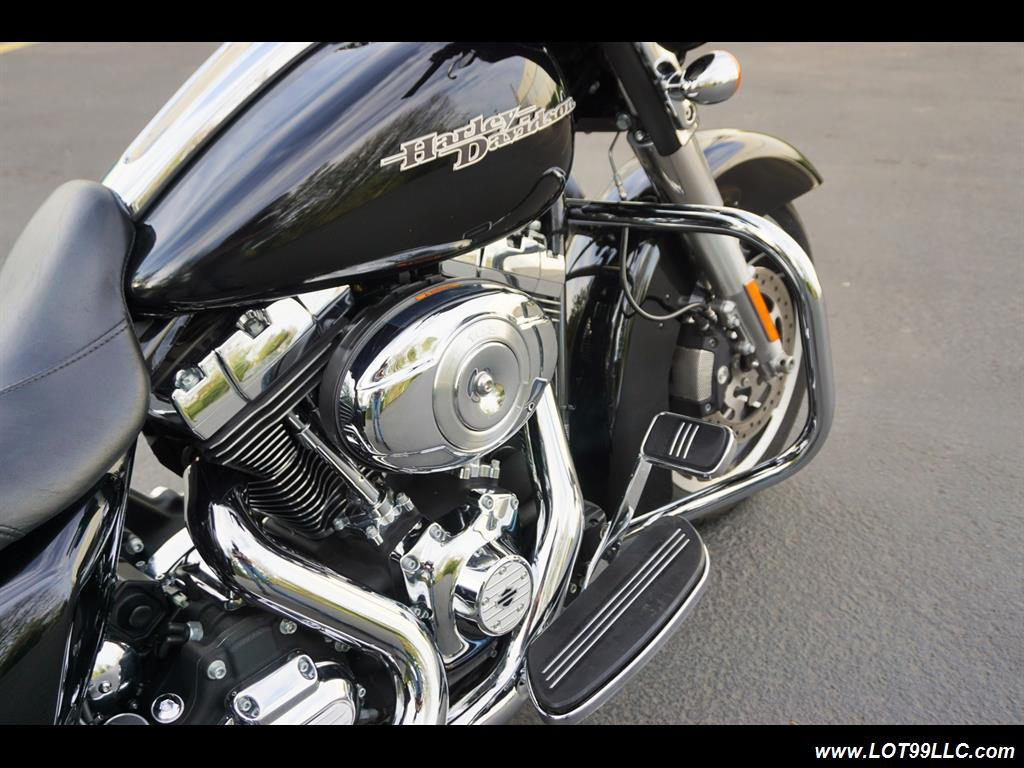 "2012 Harley-Davidson Custom Street Glide Bagger 103 "" - Photo 20 - Milwaukie, OR 97267"