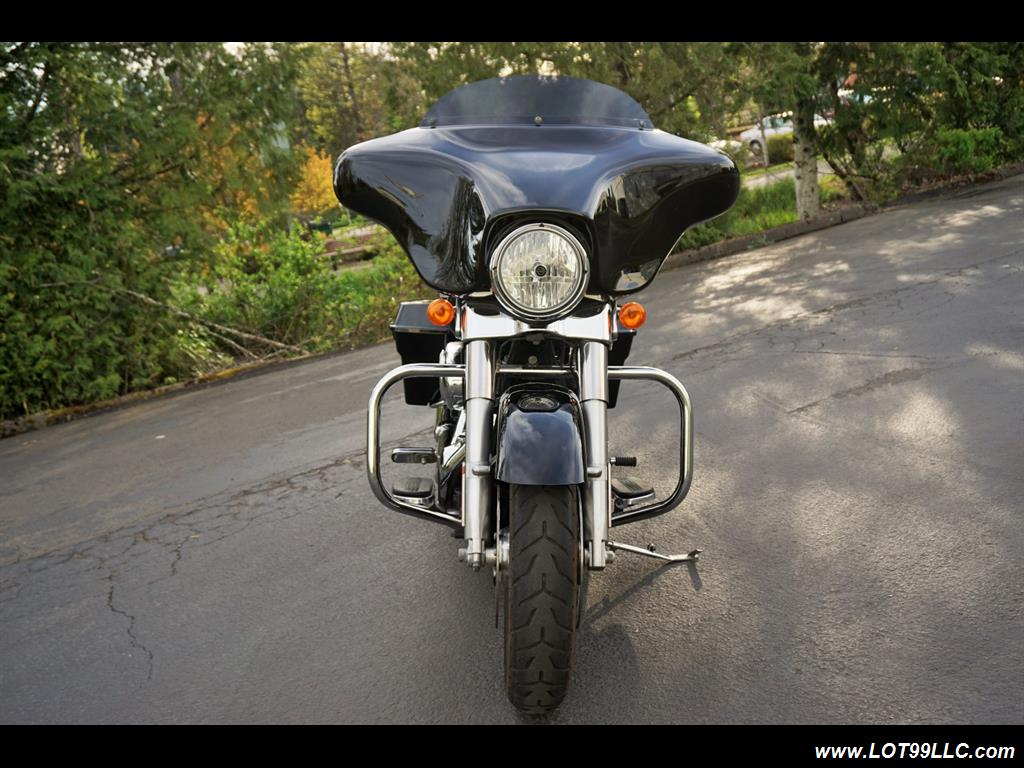 "2012 Harley-Davidson Custom Street Glide Bagger 103 "" - Photo 4 - Milwaukie, OR 97267"