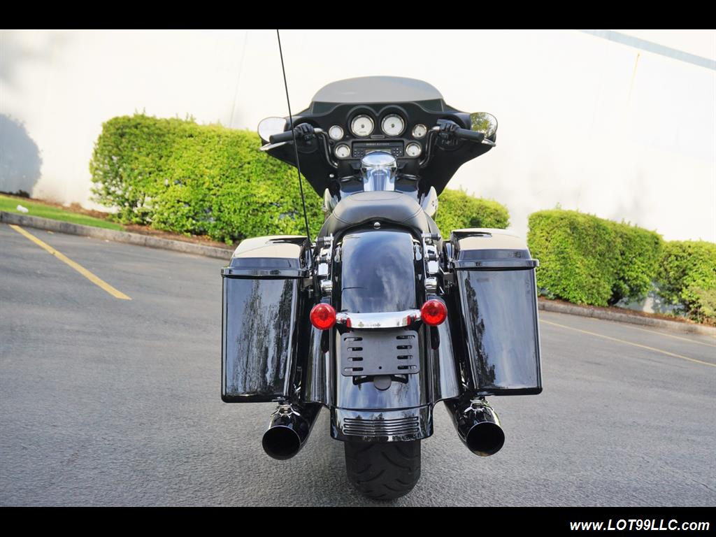"2012 Harley-Davidson Custom Street Glide Bagger 103 "" - Photo 9 - Milwaukie, OR 97267"