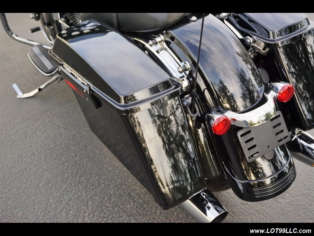 "2012 Harley-Davidson Custom Street Glide Bagger 103 "" - Photo 23 - Milwaukie, OR 97267"