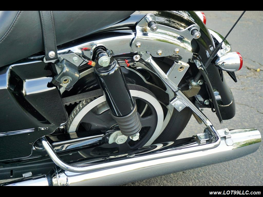 "2012 Harley-Davidson Custom Street Glide Bagger 103 "" - Photo 34 - Milwaukie, OR 97267"
