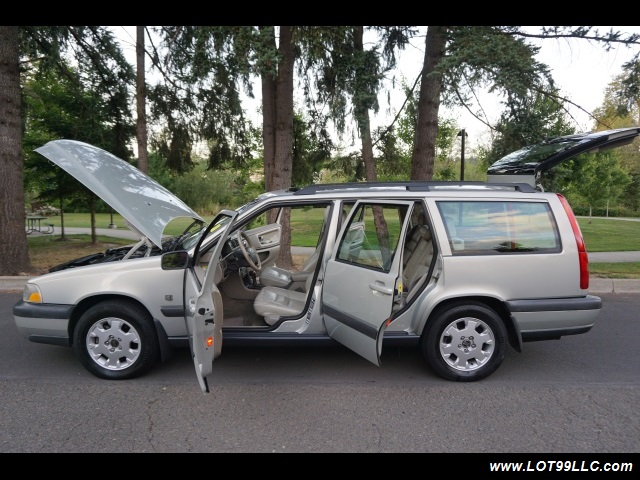 2000 Volvo V70 CROSS COUNTRY AWD SE,BRAND NEW TIRES. - Photo 29 - Milwaukie, OR 97267