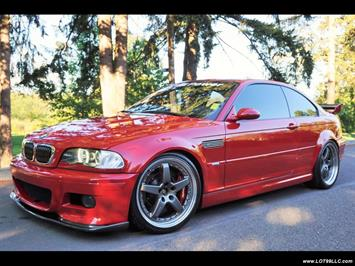 2002 BMW M3 30K Actual Miles Coilovers 19