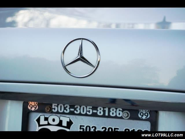 2005 Mercedes-Benz S600 Twin Turbo 117K VIP STYLE CARS. - Photo 43 - Milwaukie, OR 97267