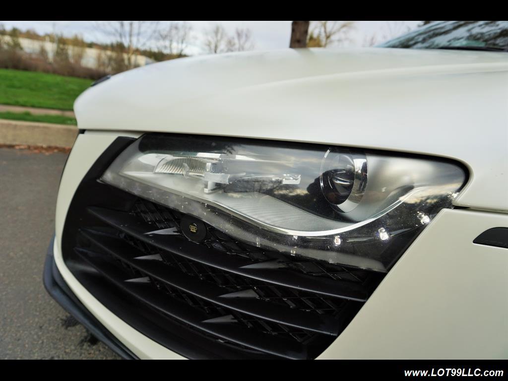 "2008 Audi R8 quattro 48K Low Miles 20 "" Black Wheels. - Photo 39 - Milwaukie, OR 97267"