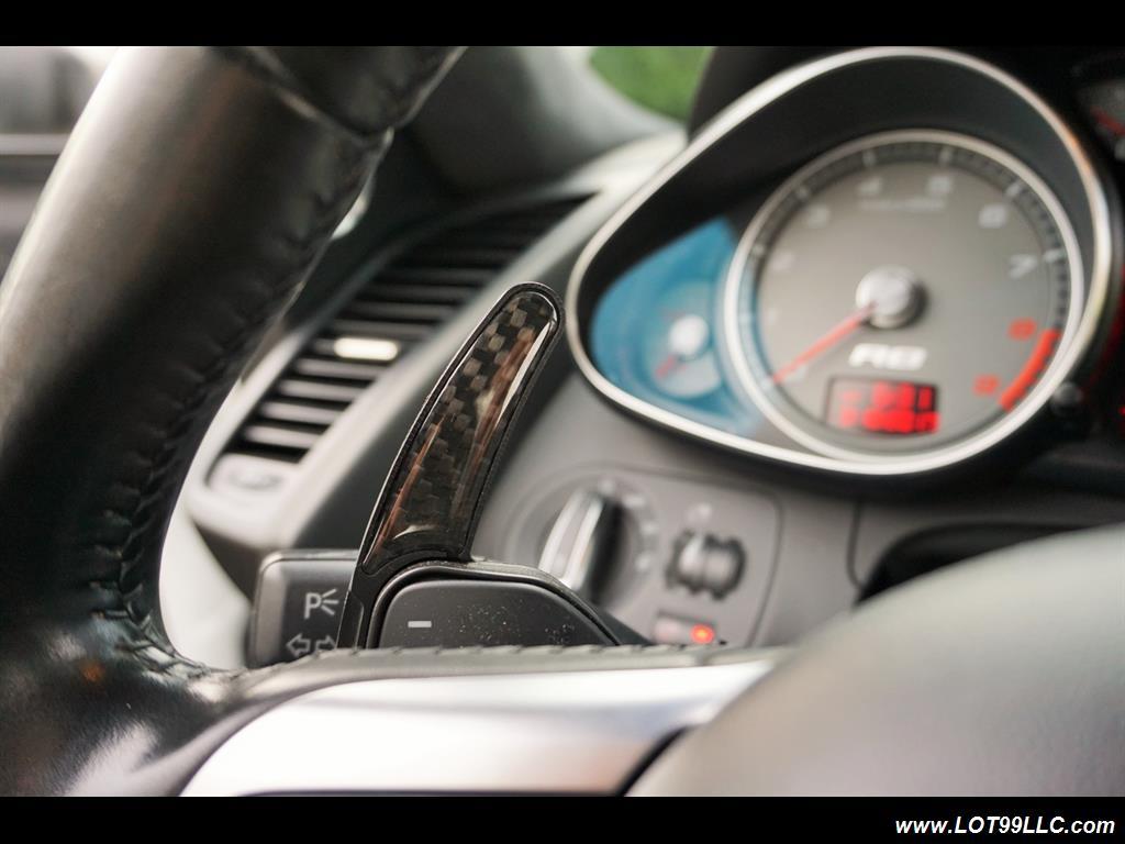 "2008 Audi R8 quattro 48K Low Miles 20 "" Black Wheels. - Photo 18 - Milwaukie, OR 97267"