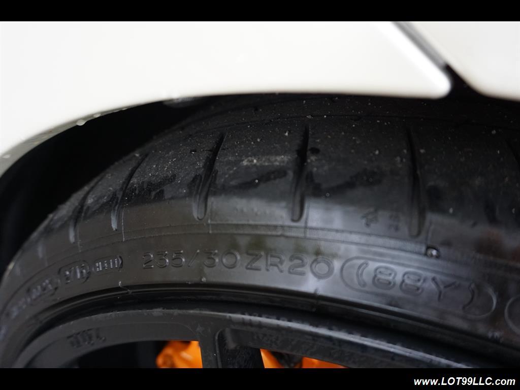 "2008 Audi R8 quattro 48K Low Miles 20 "" Black Wheels. - Photo 35 - Milwaukie, OR 97267"