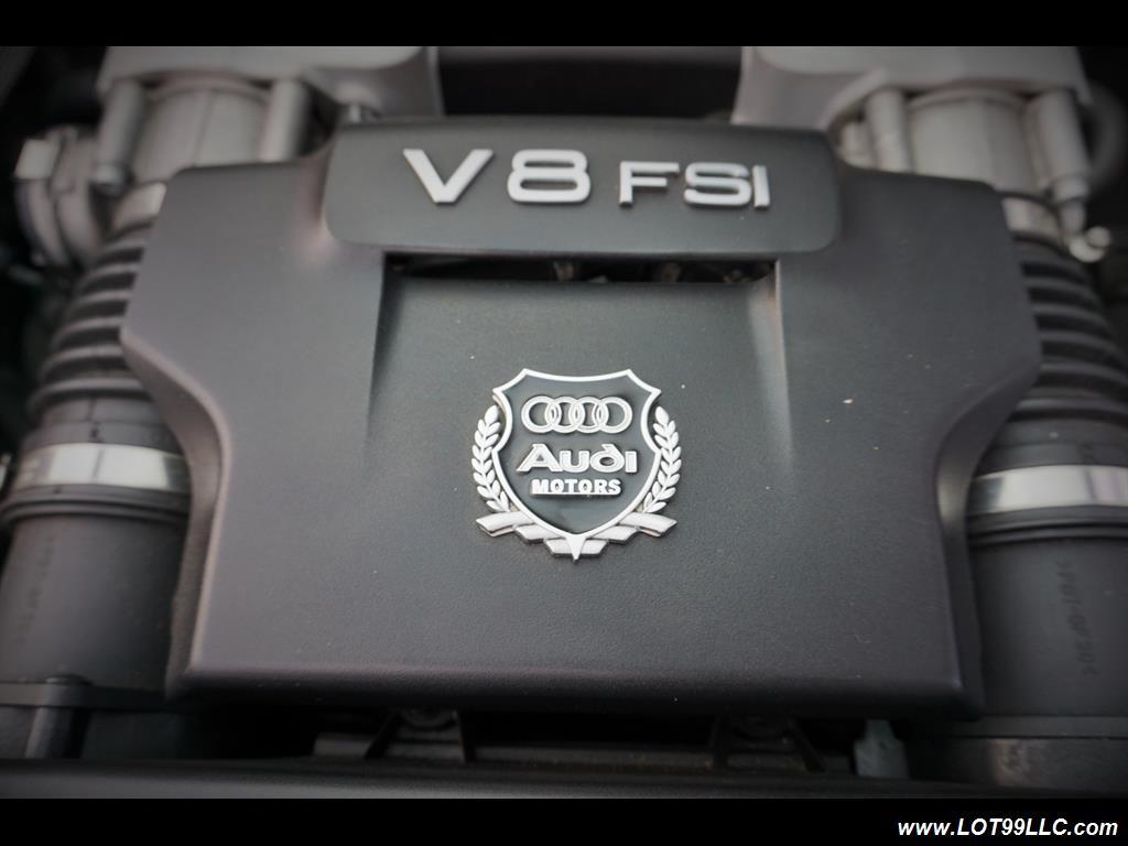 "2008 Audi R8 quattro 48K Low Miles 20 "" Black Wheels. - Photo 21 - Milwaukie, OR 97267"