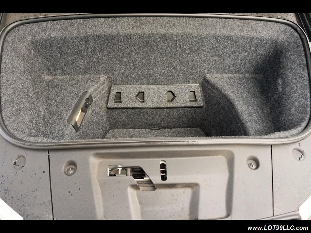 "2008 Audi R8 quattro 48K Low Miles 20 "" Black Wheels. - Photo 14 - Milwaukie, OR 97267"