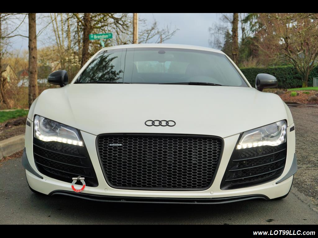 "2008 Audi R8 quattro 48K Low Miles 20 "" Black Wheels. - Photo 3 - Milwaukie, OR 97267"