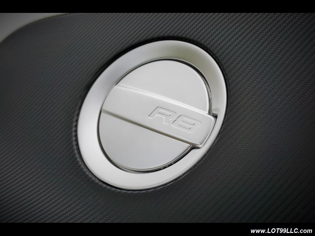 "2008 Audi R8 quattro 48K Low Miles 20 "" Black Wheels. - Photo 32 - Milwaukie, OR 97267"