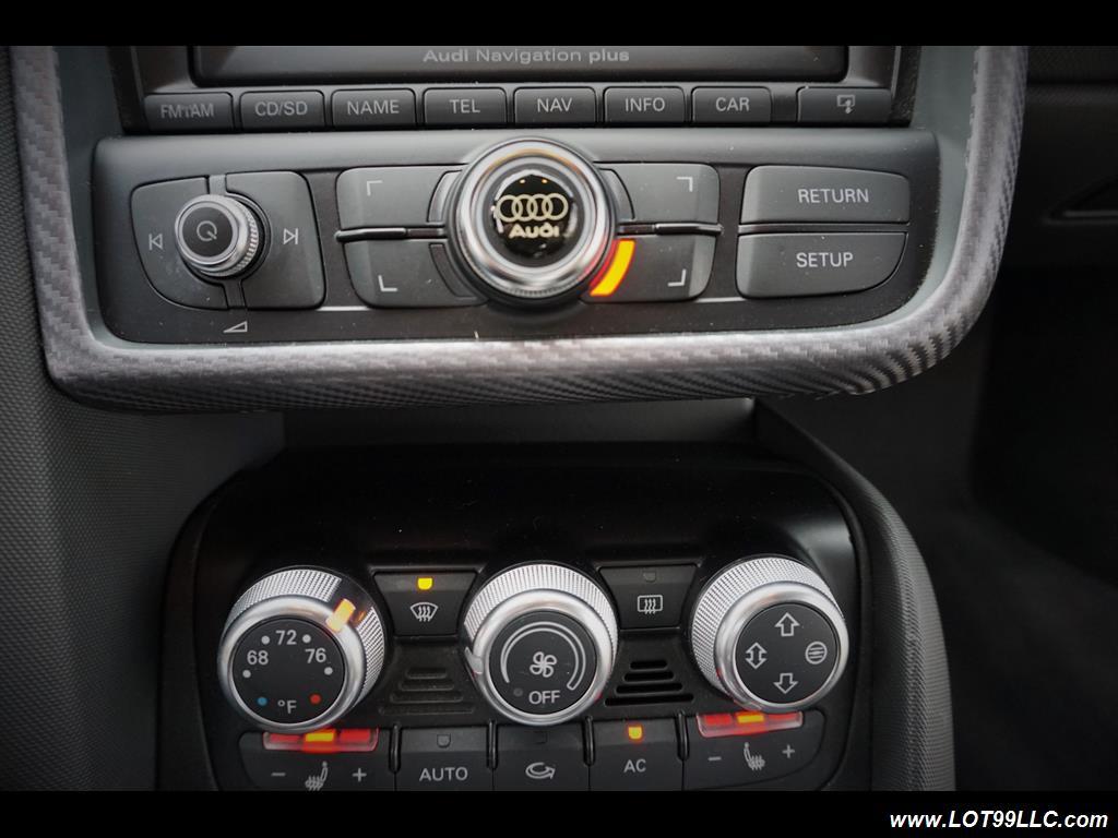 "2008 Audi R8 quattro 48K Low Miles 20 "" Black Wheels. - Photo 20 - Milwaukie, OR 97267"