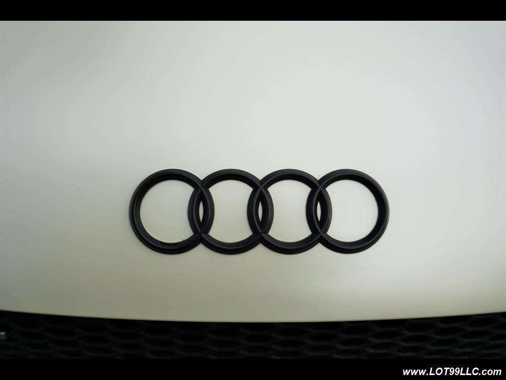 "2008 Audi R8 quattro 48K Low Miles 20 "" Black Wheels. - Photo 36 - Milwaukie, OR 97267"
