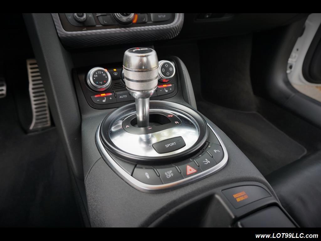 "2008 Audi R8 quattro 48K Low Miles 20 "" Black Wheels. - Photo 16 - Milwaukie, OR 97267"