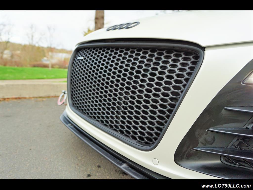 "2008 Audi R8 quattro 48K Low Miles 20 "" Black Wheels. - Photo 37 - Milwaukie, OR 97267"