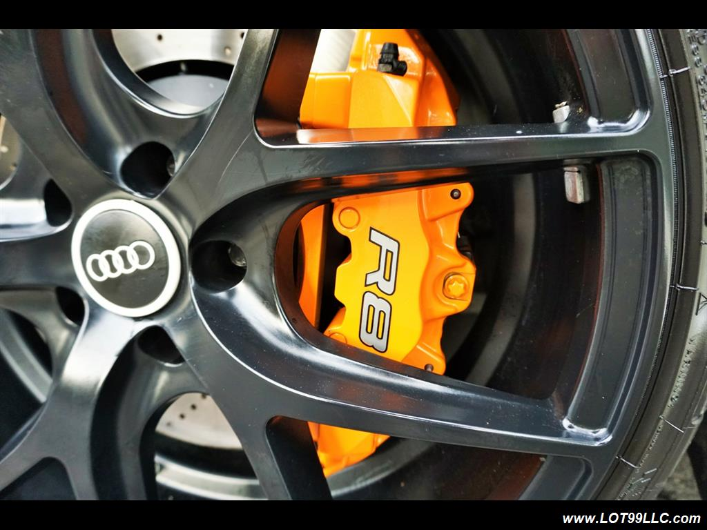 "2008 Audi R8 quattro 48K Low Miles 20 "" Black Wheels. - Photo 40 - Milwaukie, OR 97267"