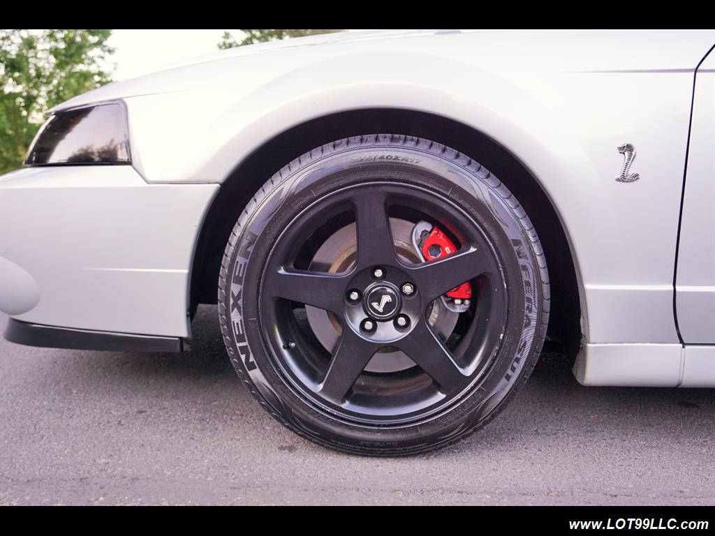2003 Ford Mustang SVT Cobra 31K  10TH ANNIVERSARY - Photo 53 - Milwaukie, OR 97267