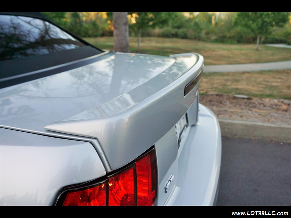 2003 Ford Mustang SVT Cobra 31K  10TH ANNIVERSARY - Photo 40 - Milwaukie, OR 97267