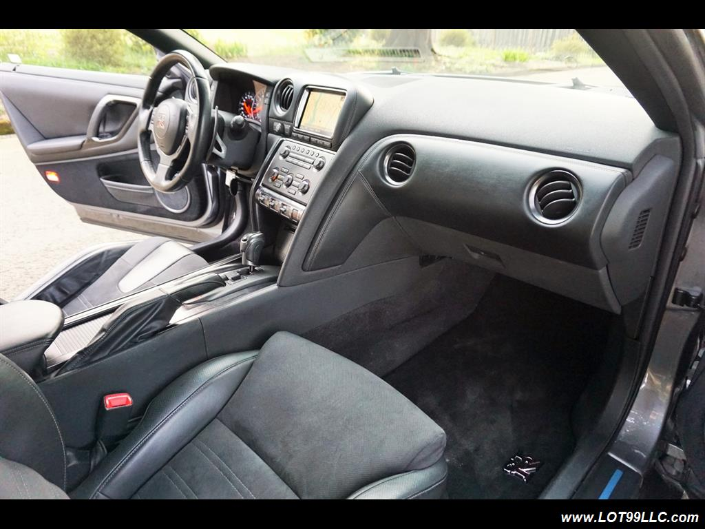 2013 Nissan GT-R Premium AWD 1 Owner Local Car. - Photo 13 - Milwaukie, OR 97267
