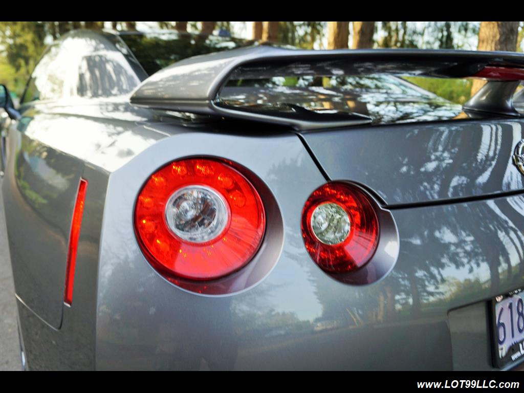 2013 Nissan GT-R Premium AWD 1 Owner Local Car. - Photo 41 - Milwaukie, OR 97267