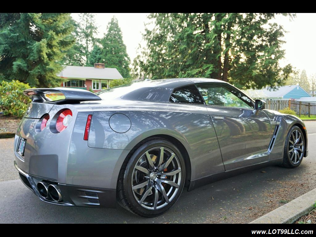 2013 Nissan GT-R Premium AWD 1 Owner Local Car. - Photo 6 - Milwaukie, OR 97267